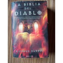 La Biblia Del Diablo-668 Pag-aut-richard Dubell-edi-b-mn4