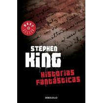 Historias Fantásticas ... Stephen King Hm4