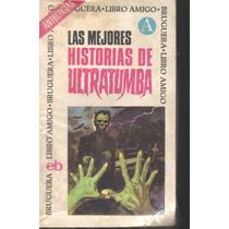 Las Mejores Historias De Ultratumba Bruguera 1975
