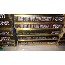 Stephen King, Usado Original E Importado