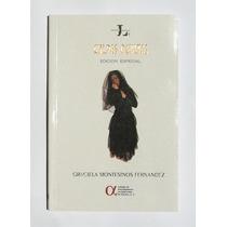 Graciela Montesinos Culpas Ocultas Libro Mexicano 2010