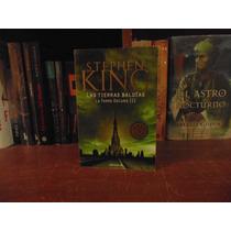La Torre Oscura Iii : Las Tierras Baldias - Stephen King