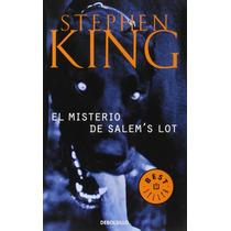 Libro El Misterio De Salem