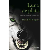 Luna De Plata De David Wellington-ebook-libro-digital