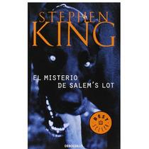 E-book : El Misterio De Salem