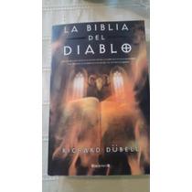 Libro La Biblia Del Diablo / Richard Dubell