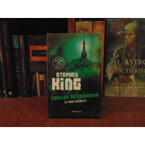 Torre Oscura Vi: Canción De Susannah - Stephen King