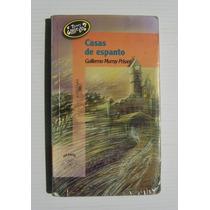 Guillermo Murray Casas De Espanto Libro Mexicano 2000