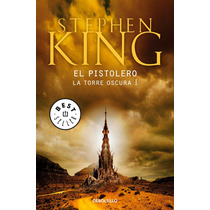 Torre Oscura 1: El Pistolero ... Bolsillo Stephen King