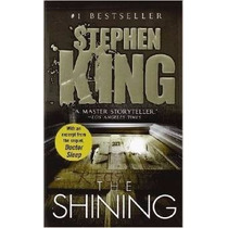 Shining El Resplandor Stephen King Ingles