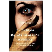 El Enigma De Las Palabras Muertas-ebook-libro-digital
