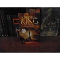 Torre Oscura I: El Pistolero - Stephen King