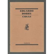 Edgardo Dobry / Cosas