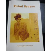 Alejandro Rojas Poemas Premio Internacional Poesía