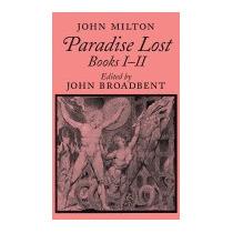 Paradise Lost: Books 1-2, John Milton