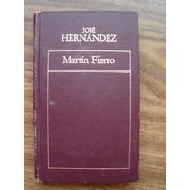 Martín Fierro - José Hernández