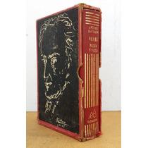 Antonio Machado Obras Poesia Y Prosa 2a Ed Losada 1973