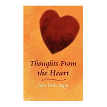 Thoughts From The Heart, Mae Della Sapp
