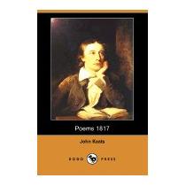 Poems 1817, John Keats
