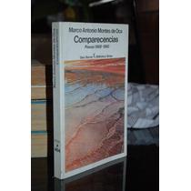 Marco Antonio Montes De Oca Comparecencias Poesia