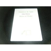Libro Irma Chavez Amanecer De Agua Poesia Bilingüe Mp0