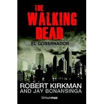 Libro The Walking Dead.