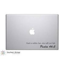 Dios Está Dentro De Ella, Ella No Dejará. Salmo 45: 5 Versíc