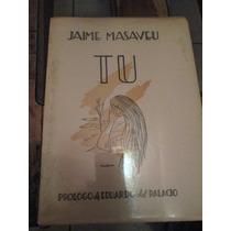 Libro Tu Poesia Ilustrado Con Acuarela Libro Raro Y Antiguo