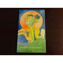 Libro Pronunciar De Ofrendas Javier España