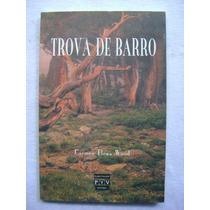 Trova De Barro - Carmen Elena Wood