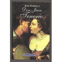 Don Juan Tenorio / José Zorrilla