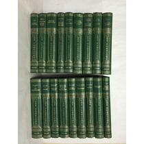 Enciclopedia Los Clasicos De La Literatura 20 Vols Grolier