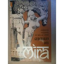 Gurcharan Das Mira Rito De Krishna Para Danzantes Inba 1971