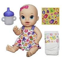 Baby Alive Sips