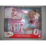 Little Mommy Doctora Muñeca Interactiva Mattel