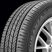 205/55 R16 Llantas Turanza El400 Bridgestone