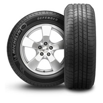 Llanta 225 65 R17 Michelin Defender. Mic20960, Automovil