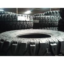 Llanta 33x12.5 R15 Nuevas Mud 4x4 Jeep Offroad Camioneta