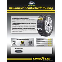 205/65r15 Goodyear Assurance Comfortred 94h