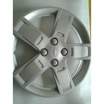 Tapón Para Chevrolet Aveo Rin 15 Original Gm Nuevo