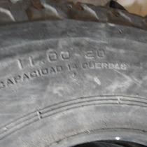Llantas Renovadas Para Camion Antiguo