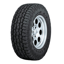 Llanta P235/75 R15 Wo 108s Open Country A/t Ii Toyo Tires