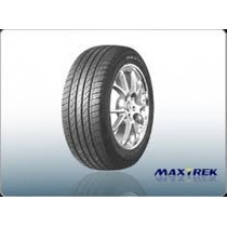 Llanta 235/75r15 Maxtrek Sierra S6 109t