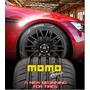 195/50r15 Momo M2