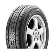 Llantas 205/65 R15 Rin 15 Kumho Solus Kr21 P Ford Ecosport