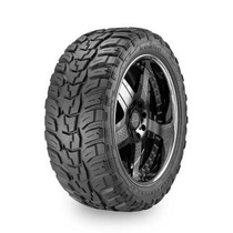 Llantas All Mud Terrain Off Road Todo Terreno Kumho Goodrich