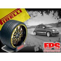 Llanta, Llantas :::pirelli P7 ::: 205/55 R16 91v