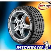 Llantas 215 45 R16 Michelin Pilot Sport 3 Precio Oferta!