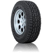 Llanta P255/70 R16 109s Open Country A/t Toyo Tires