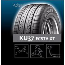 4 Llantas Nuevas Ibiza 205/45 R16 Rin 16 Kumho Ecsta Xt Ku37